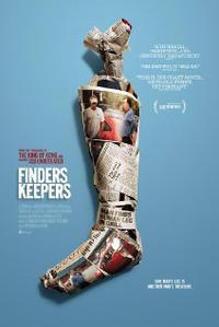 Finders Keepers (2015) Movie Poster