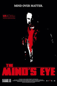 Steve Moore + THE MIND'S EYE Movie Poster