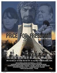 Price for Freedom Movie Poster