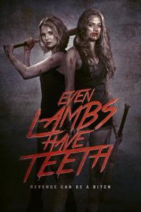 Even Lambs Have Teeth Movie Poster