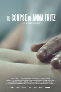 The Corpse Of Anna Fritz Movie Poster