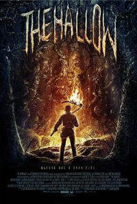 The Hallow Movie Poster