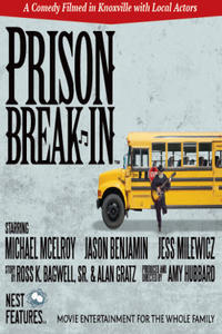 Prison Break-In Movie Poster