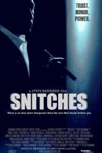 Snitches Movie Poster
