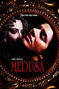 Medusa Movie Poster