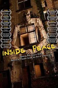 HFF 15: Family Unit & Inside Peace Movie Poster