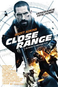 Close Range Movie Poster