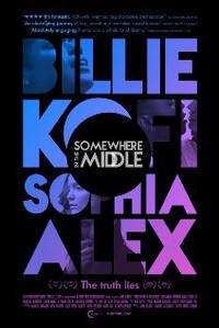 Somewhere in the Middle Movie Poster