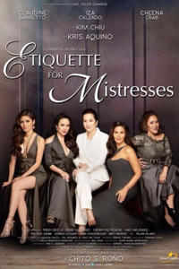 Etiquette for Mistresses Movie Poster