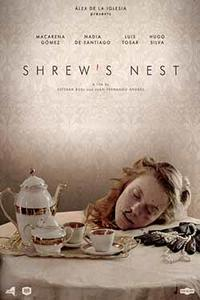 Shrew's Nest Movie Poster