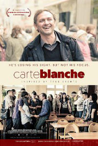 Carte Blanche Movie Poster