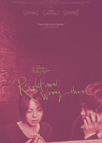 Right Now, Wrong Then Movie Poster
