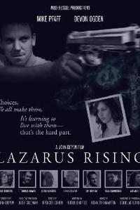 Lazarus Rising Movie Poster