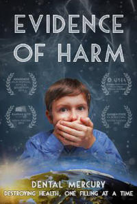 Evidence of Harm Movie Poster