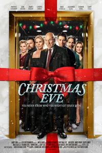 best sneakers 488c6 f64d0 Christmas Eve Movie Poster