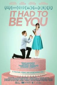 It Had to Be You Movie Poster