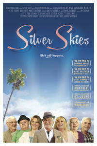 Silver Skies Movie Poster