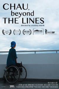 Chau Beyond the Lines Movie Poster