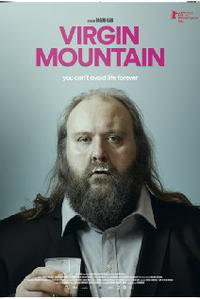 Virgin Mountain Movie Poster