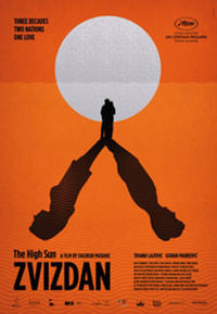 THE HIGH SUN Movie Poster
