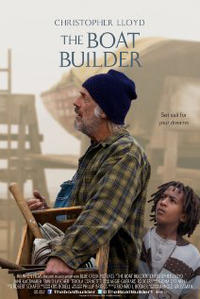The Boat Builder Movie Poster