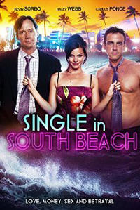 Single in South Beach Movie Poster