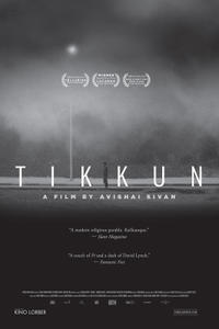 Tikkun Movie Poster