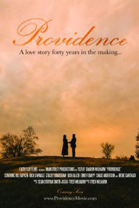 Providence  Movie Poster