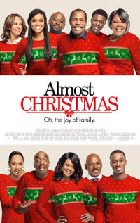 Cast From Almost Christmas.Almost Christmas Cast And Crew Cast Photos And Info Fandango