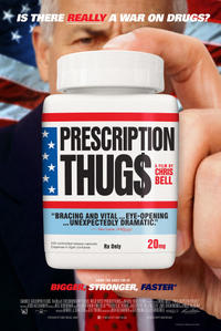 Prescription Thugs  Movie Poster