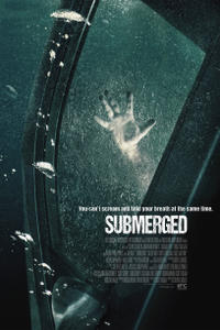 Submerged Movie Poster