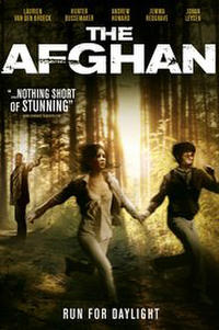 The Afghan Movie Poster