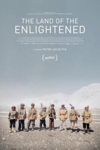 The Land of the Enlightened  Movie Poster