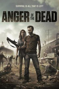 Anger of the Dead Movie Poster