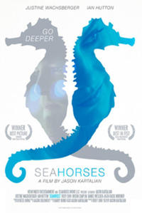 Seahorses Movie Poster