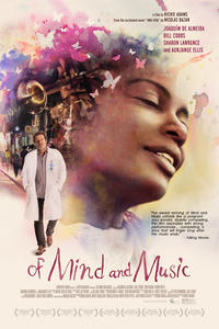 Of Mind and Music Movie Poster