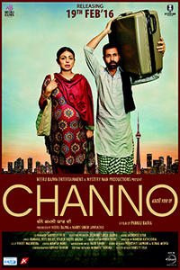 Channo Kamli Yaar Di Movie Poster