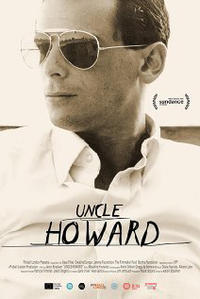 Uncle Howard Movie Poster