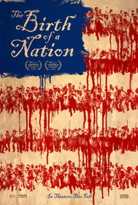 The Birth of a Nation (2016) Movie Poster