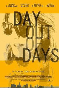 Day Out of Days  Movie Poster