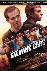 Stealing Cars Movie Poster