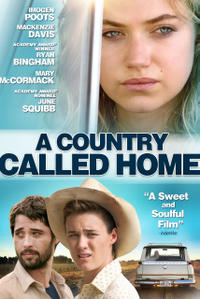 A Country Called Home Movie Poster