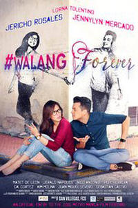 Walang Forever Movie Poster