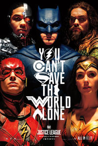 Justice League (2017) | Fandango