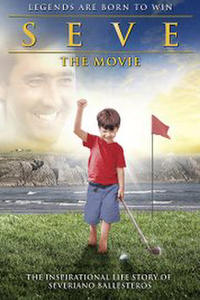 Seve the Movie Movie Poster