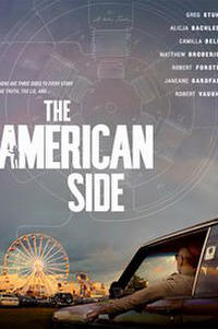 The American Side Movie Poster