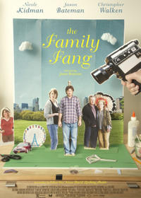 The Family Fang Movie Poster