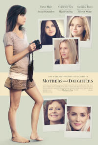Mothers and Daughters (2016) Movie Poster