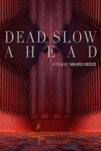 Dead Slow Ahead Movie Poster