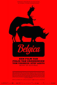 Belgica Movie Poster